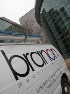 Branon Mechanical Inc.